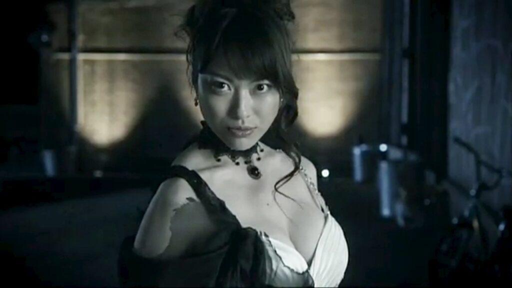 『絶狼〈ZERO〉-DRAGON BLOOD-』の「トワコ」(マスカラーダ人間態)役:星野あかり