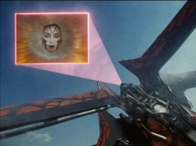 皇帝メドーは幻の存在に過ぎなかった。真の黒幕である「バルガイヤー」が作り出した偶像であった。