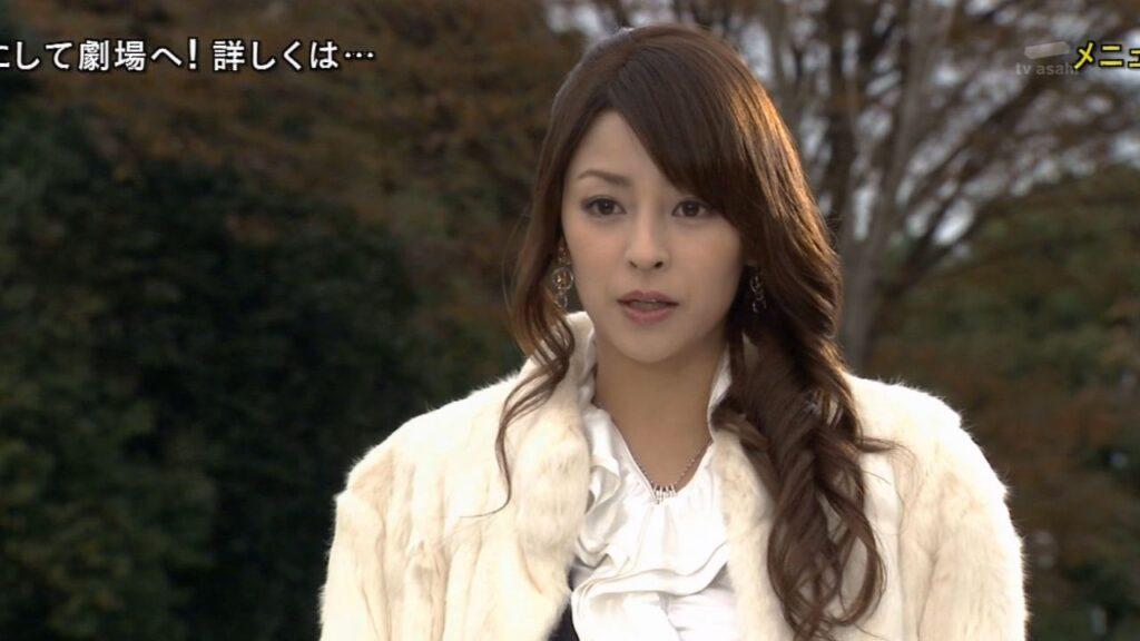 園咲冴子(『仮面ライダーW』ミュージアム) タブー・ドーパント、Rナスカ・ドーパントに変身し、仮面ライダーダブルとは幾度となく対決する。