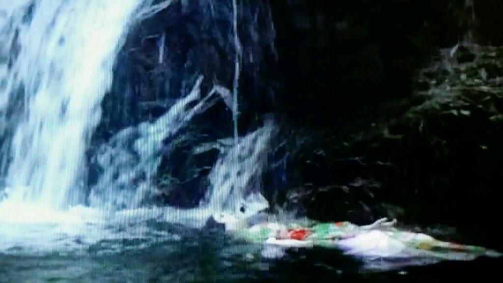 由良泰子(高橋洋子)の死体が発見される。