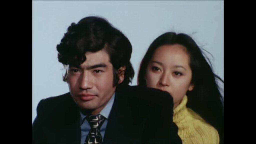 本郷とルリ子のタンデムで走り去っていく『仮面ライダー』第3話のエンディングは、有名。