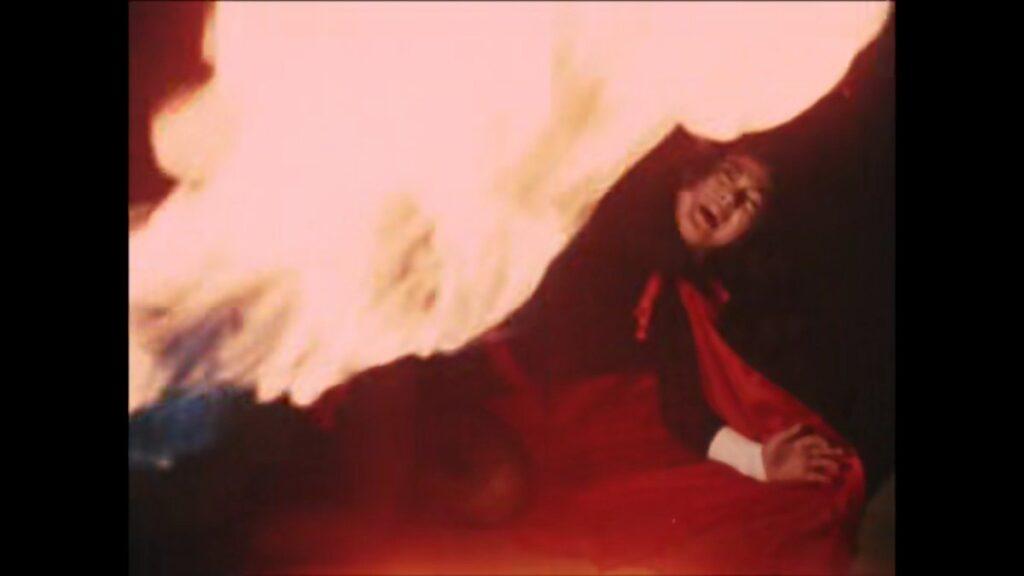 ショッカー大首領「綾小路律子、お前の役目は終わった。死んでもらう」