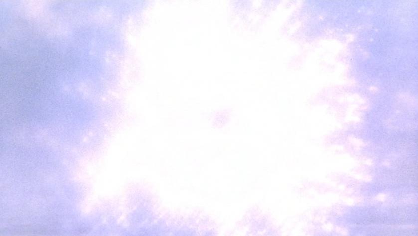 初代キングギドラの伝説の初登場シーンをオマージュしたメカキングギドラの登場シーン。