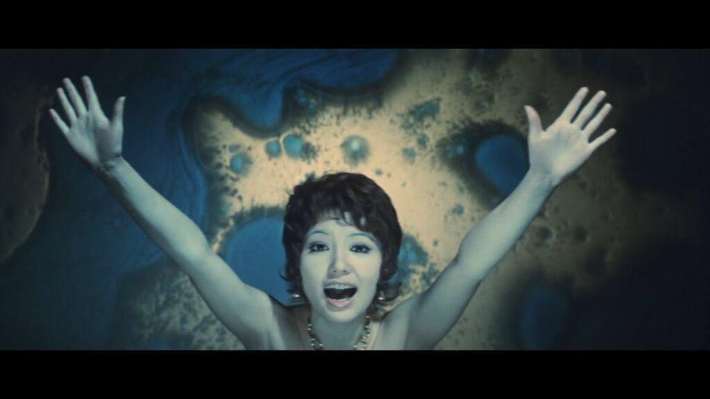 『ゴジラ対ヘドラ』の挿入歌「かえせ!太陽を」…かえせ!かえせ!緑をかえせ!