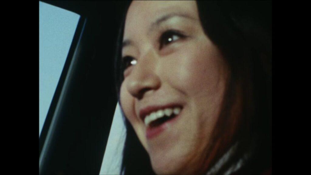 『仮面ライダー』の「緑川 ルリ子」役:真樹千恵子