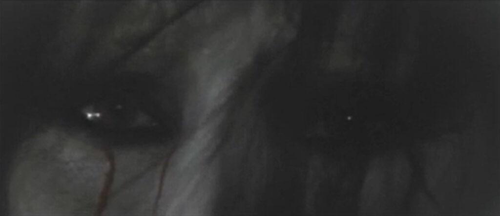 オカルトホラー映画のような恐怖演出の般若面の形相の怖すぎる森美也子(演:小川真由美)は、トラウマキャラとして語り草になっている。