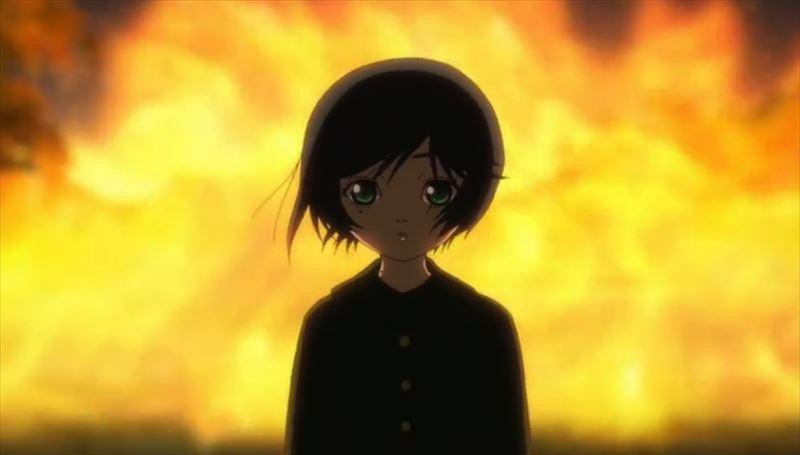 寒河江ミチル「地獄少女…私が?」