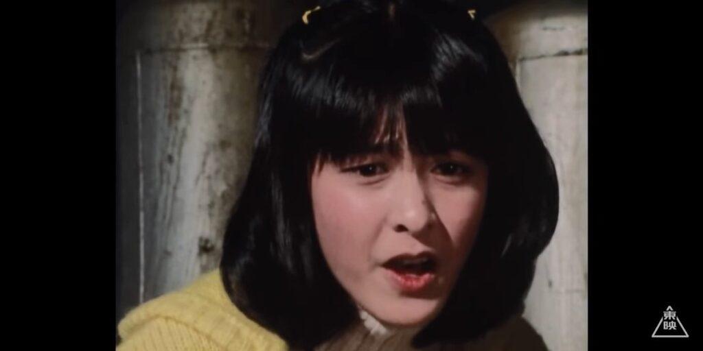 野崎ユミ(のざき ゆみ) / 演:巽かおり