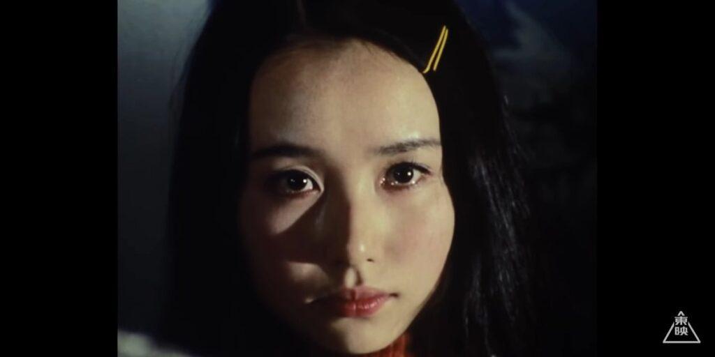 『仮面ライダーV3』の「珠純子(たま じゅんこ)」役:小野ひずる