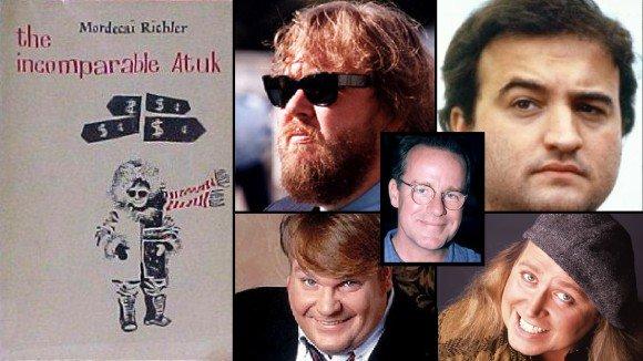 『Atuk(アトゥック)』は、5人も主演オファーを受けた人物が亡くなるという悲劇が起こった映画。