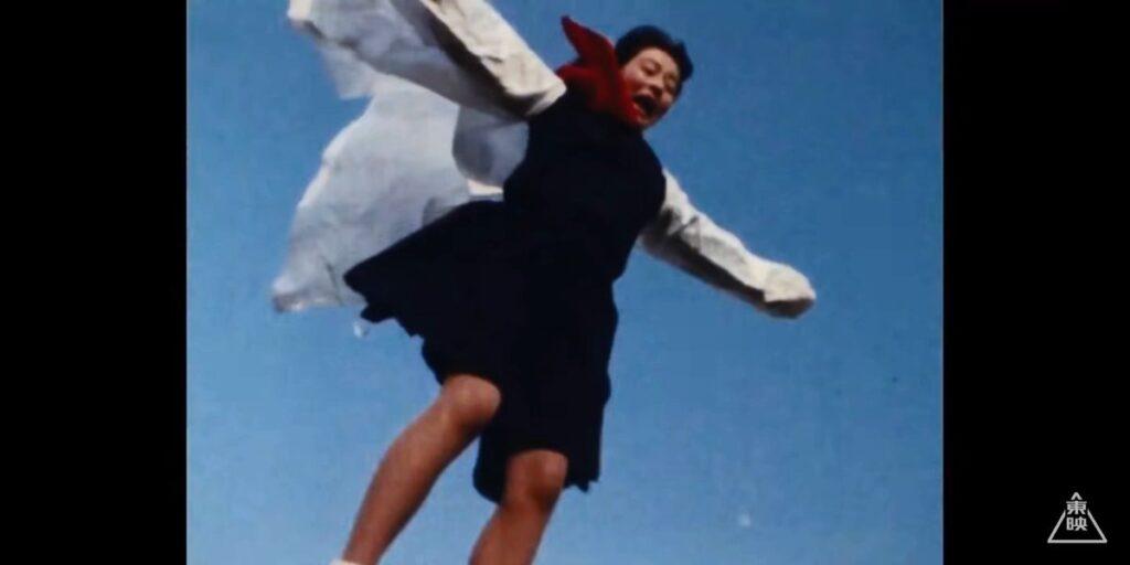 イカルスの恐ろしい「少年少女自殺計画」。イカルスに唆されたあやこちゃんはついに飛び降りて死んでしまった。
