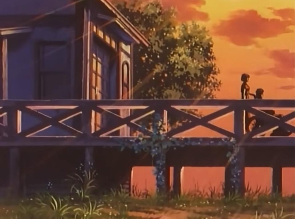 主人公「Dボウイ」(相羽 タカヤ)はすべての自我・記憶を失った廃人となってしまう。アニメ史上、もっとも過酷な主人公と評される。