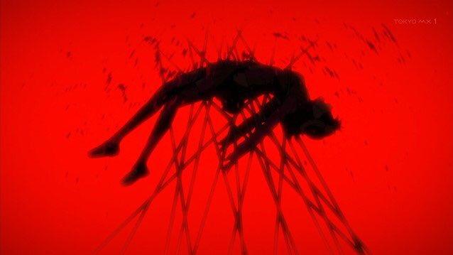 無残な死へと追い込まれる七海千秋(ななみちあき)の姿はクラスメイトを「絶望」へと突き落とし洗脳させてしまう。